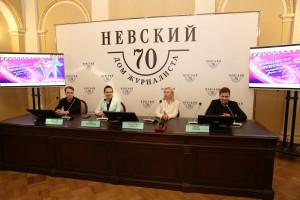 В Петербурге в этом году пройдут первые соревнования по акробатическому рок-н-роллу