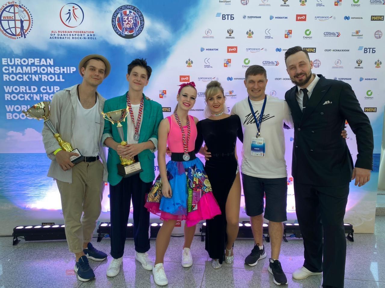 Sochi Open 2021