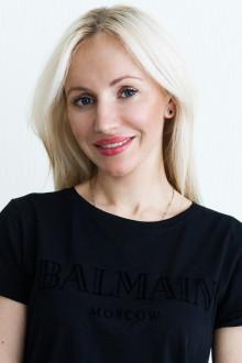Санжар Екатерина Николаевна