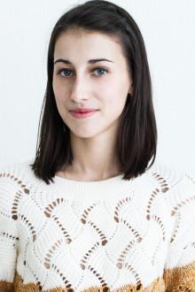Екимова Лидия Владимировна