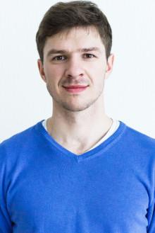 Иванов Николай Владимирович