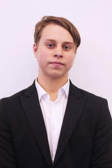 Мельник Владислав Андреевич