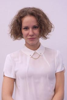 Мухина Наталия Юрьевна