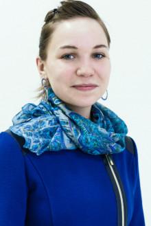 Николаева Ксения Игоревна