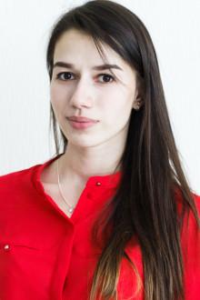 Парфенова Полина Михайловна