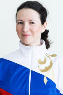 Рябкова Мария Петровна