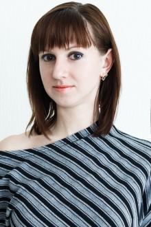 Захарова Яна Дмитриевна