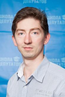Ушаков Алексей Дмитриевич