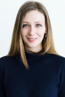 Яницкая Наталья Александровна