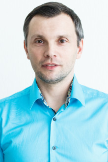 Ятманов Сергей Валерьевич