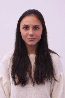 Золотарева Полина Олеговна