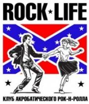 «R.D.C. Rock Life»